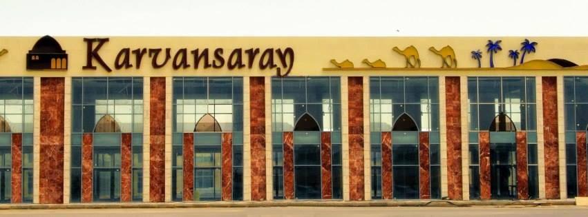 """""""Karvansaray"""" ticarət mərkəzi ile ilgili görsel sonucu"""
