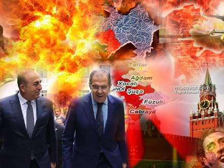 Kremlin yeni Qarabağ oyunu –