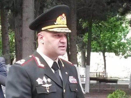 """Zaur Abdullayev Səfərbərlik Xidmətini necə """"işğal edir""""?"""