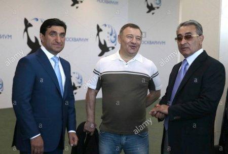 Rəhimov və yəhudi ortaqlarına milyardlıq zərbə!