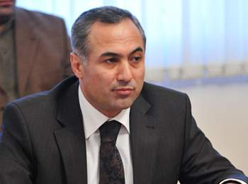 """""""MTN işi""""ndə MSK-nın sədr müavini Natiq Məmmədovun da adı hallanır"""