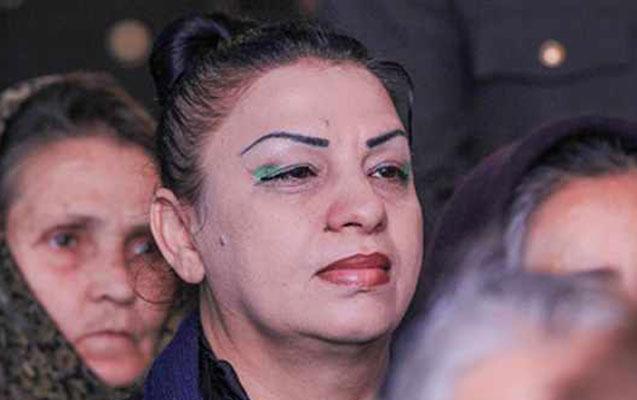 Maral Tahirqızının məhkəməsi təxirə salındı