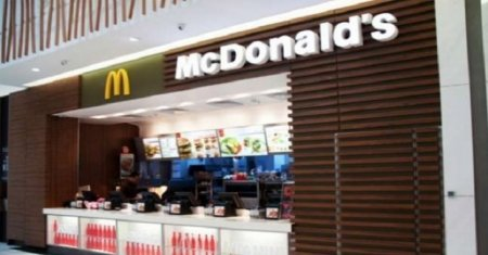 """""""McDonalds""""da zəhərlənmə-"""