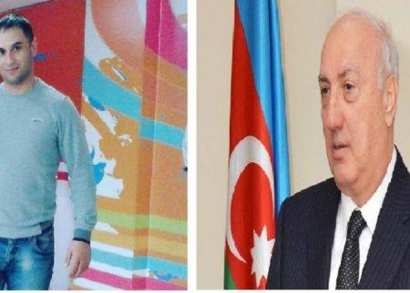Sumqayıtın icra başçısından aprel şəhidinin ruhuna hörmətsizlik: