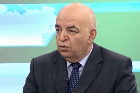 """""""Ermənistan üç gündə 3 hərbi qulluqçusunu itirib"""" -"""