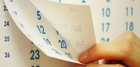 İyun ayında neçə gün iş olmayacaq?