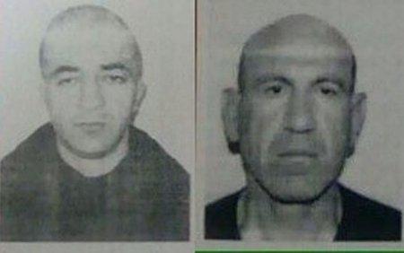 Rusiyada iki azərbaycanlı həbsdən qaçdı -