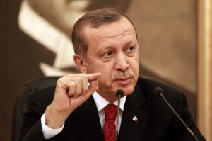 Ərdoğan ABŞ-ı Türkiyəni aldatmamağa çağırıb