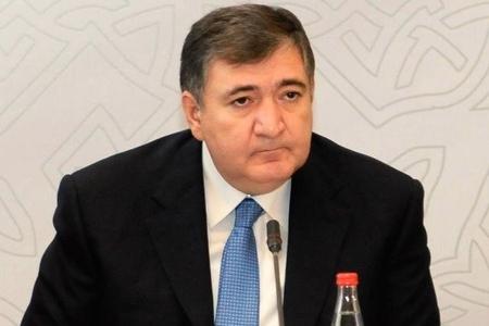 Fazil Məmmədovun Ukraynada mülkləri  -
