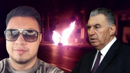 Əli Həsənovun nəvəsi əfv ərizəsi yazıb?