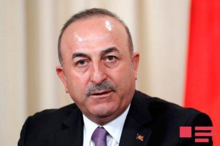 Mövlud Çavuşoğlu yenidən Azərbaycana gəlir