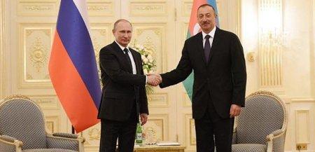Putin Qarabağla bağlı müsbət addım atmağa hazırlaşır
