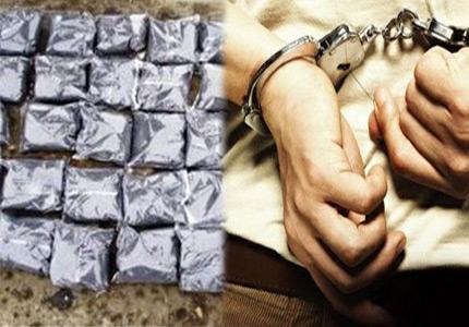 Salyanda 5 kiloqram narkotiklə tutulan narkobaron necə azad olunub?