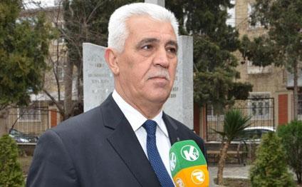 Akif Süleymanov ittiham olunur... -