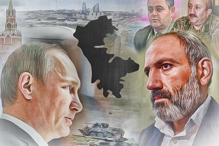 """Rusiyanın """"5-ci kolon""""u yığışdırılır –"""