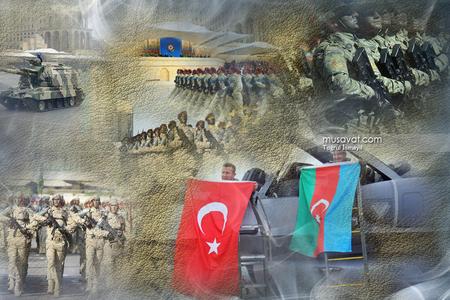 """Azərbaycan və Türkiyədən möhtəşəm """"performans"""" -"""