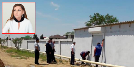 Süleyman Mikayoludan Birinci vitse-prezidentə şikayət