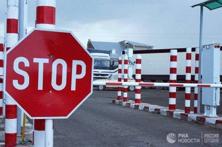 Rus hərbçiləri ölkədən çıxarılır: Sərhədi polislər qoruyacaq