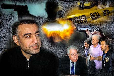 İlyas İsmayılovun oğlu üçün killer polkovnik -