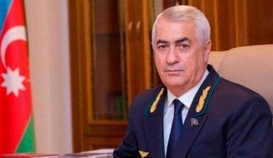 Cavid Qurbanovdan Prezidentə şikayət -