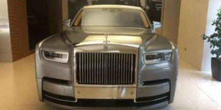 Bakıda 1 milyon manata avtomobil satışa çıxarıldı