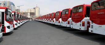 Bakı Nəqliyyat Agentliyinin yeni avtobuslar alma elanında 50 milyonluq müəmma