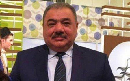 Arif Alışanov AzTV-ni necə qarət edib...