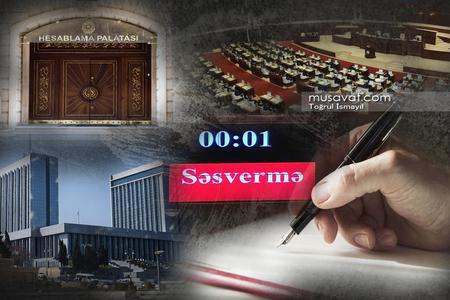 """""""Əleyhinə 63 səs və əlvida, deputat mandatı..."""" -"""