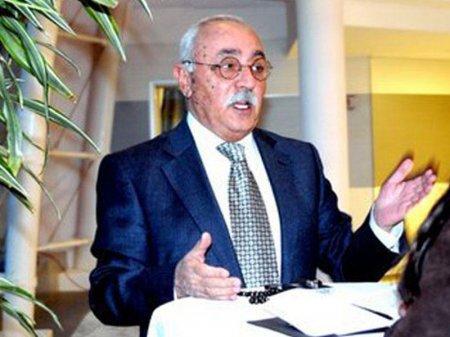 Eldar Mahmudovun bacanağı da AzTV-dən çıxarıldı