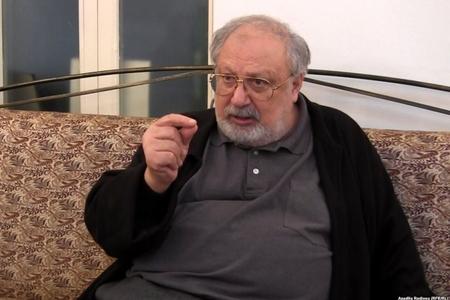 Rüstəm İbrahimbəyov: