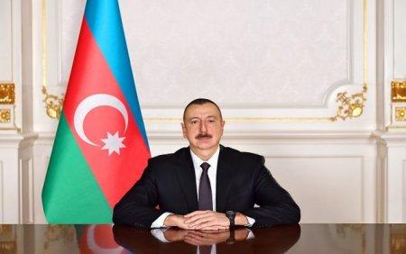 İlham Əliyev nazirliyə 2 milyon ayırdı