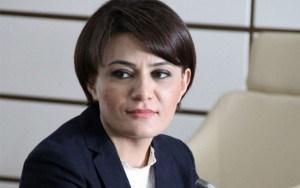 Deputat Sona Əliyeva təhsil sərgisi biznesinə başlayır -