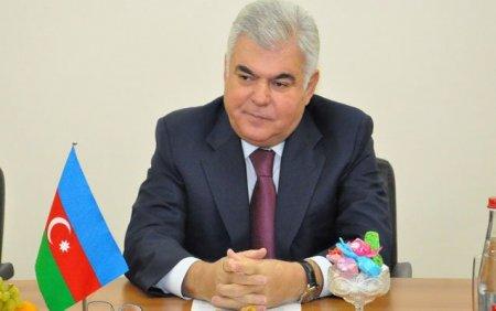 Ziya Məmmədov villasını satışa çıxardı –