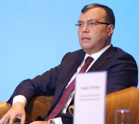 Sahil Babayevin nazirliyində müdhiş maxinasiyalar -