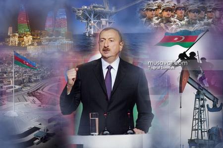 İlham Əliyevin dəyişməz strategiyası: -