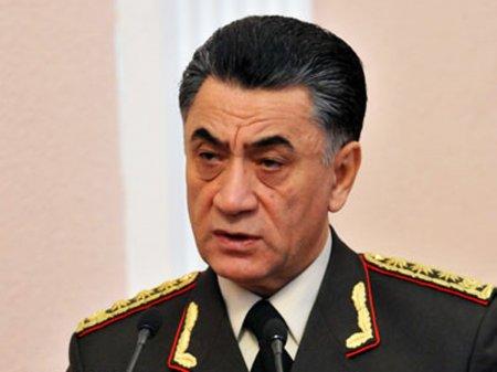 Ramil Usubov vəzifəsindən azad edildi