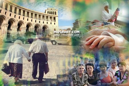 Gürcüstan Ermənistanın blokadasına qoşulur -