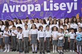 Bakı Avropa Liseyindən şikayət və narazılıq