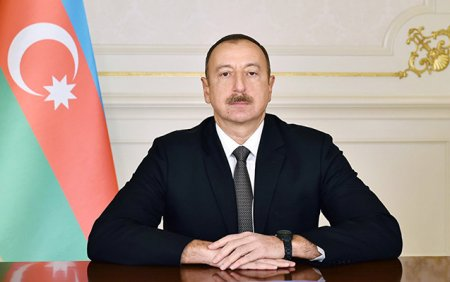 """Əliyev """"ASAN""""ın tikintisinə 20 milyon ayırdı"""