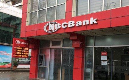 NBC Bank qapılarını bağlayır -