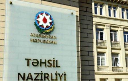 Azərbaycan təhsil sistemində baş verən xaos -