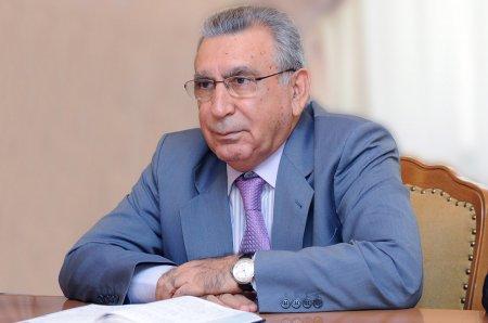 Ramiz Mehdiyev vəzifəsindən azad edildi -