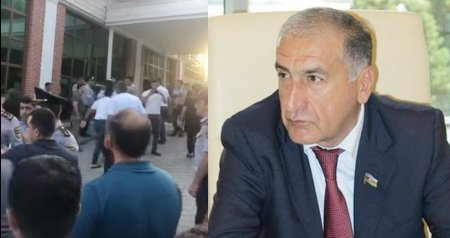 İqbal Məmmədova qarşı ilginc iddialar -