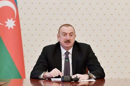 """Prezident İlham Əliyevin """"əlyazmaları"""" -"""