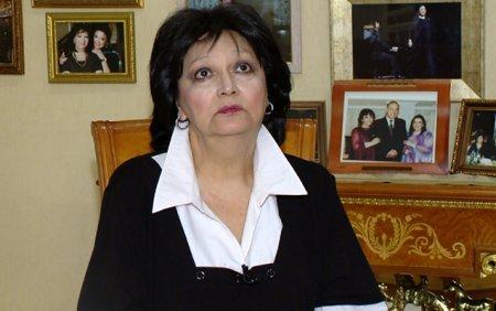 Xuraman Qasımovadan Akif Məlikova sərt ittiham