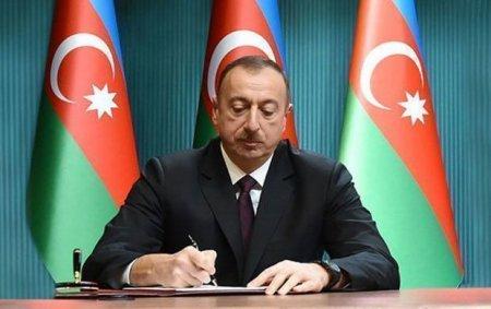 Prezident AYDA-ya  4,9 milyon manat ayrdı