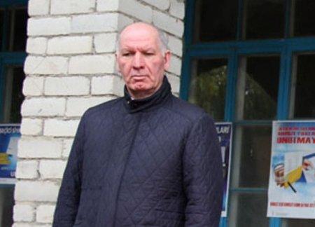 Əsabil Qasımovun qardaşına qarşı iddia