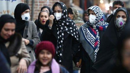 İranda koronavirusdan ölənlərin sayı durmadan artır