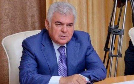 Ziya Məmmədov fonda 2 min, oğlu isə 3 min köçürdü