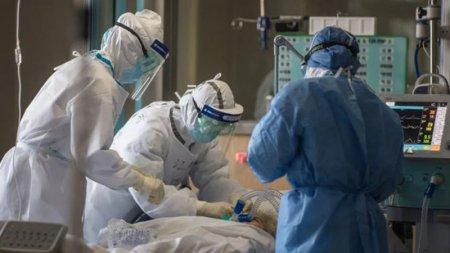Azərbaycanda tibb işçilərində koronavirus aşkarlandı